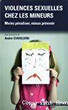 Violences sexuelles chez les mineurs