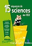15 séquences au CE2