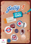 Jelly 1 : all-in-one