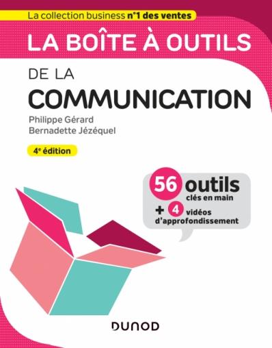La boîte à outils de la communication