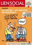 Le social, un marché prometteur