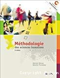 Méthodologie des sciences humaines