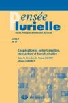 Transitions et transformations des étudiants internationaux en contextes de mobilité académique