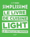 Le livre de cuisine light le + facile du monde