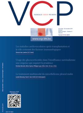 Les maladies cardiovasculaires après transplantation et le rôle croissant des facteurs immunologiques
