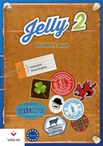 Jelly 2 : Student's book