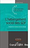L'hébergement social des SDF