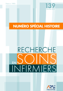 Les infirmières psychiatriques témoins d'un mouvement d'humanisation au cours des premières et deuxièmes vagues de la désinstitutionnalisation au Québec (1960-1990)