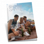 Les cahiers de l'UCL : étude sur la vie affective et sexuelle des étudiant(e)s