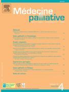 Comment les médecins généralistes sont-ils attentifs à la religion de leurs patients en phase palliative symptomatique et terminale de leur maladie ?