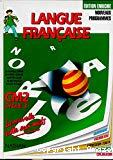 Langue française cycle 3 CM2