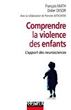 Comprendre la violence des enfants