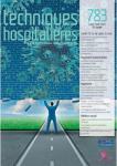 Simulation de la propagation de particules contaminées dans un établissement de santé