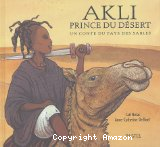 Akli, prince du désert