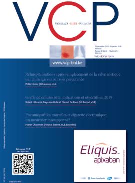Risque de maladies cardiovasculaires en cas de radiothérapie dans la région thoracique : le rôle d'un endothélium dysfonctionnel