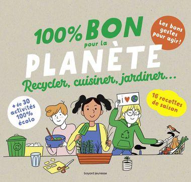 100 % bon pour la planète