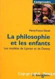 La philosophie et les enfants