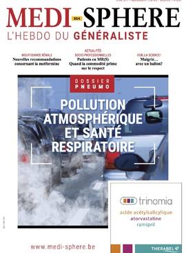 La pollution atmosphérique et ses effets sur la santé respiratoire