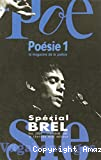 Jacques Brel, poète