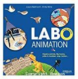 Labo animation pour les kids