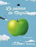 La pomme de Magritte