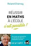 Réussir en maths à l'école