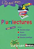 Plurilectures