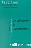 Les Pédagogies de l'apprentissage