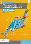 Mon référentiel de mathématiques 3e & 4e années