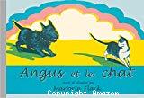 Angus et la chatte