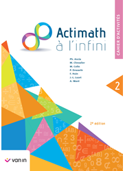 Actimath à l'infini. 2