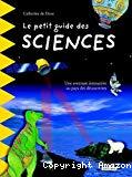 Le petit guide des sciences