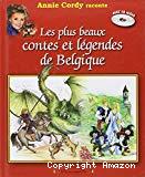 Annie Cordy raconte : les plus beaux contes et légendes de la Belgique