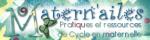 Maternailes : pratiques et ressources de cycle en maternelle