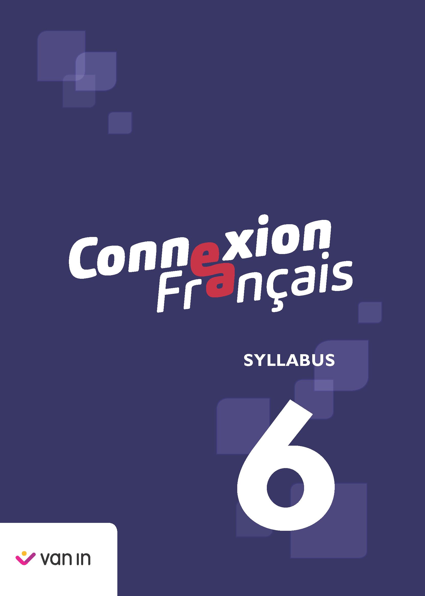 Connexion français 6A