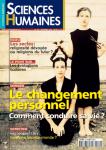Dossier : Le changement personnel