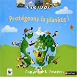 Protégeons la planète!