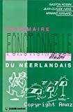 Grammaire fonctionnelle illustrée du néerlandais