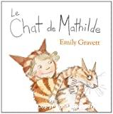 Le chat de Mathilde