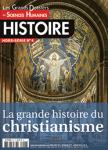 L'arbre généalogique du christianisme