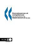 Connaissances et compétences : des atouts pour la vie : premiers résultats du programme international de l'OCDE pour le suivi des acquis des élèves (PISA) 2000