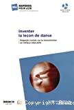 Inventer la leçon de danse