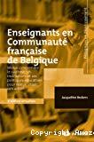 Enseignants en Communauté française de Belgique