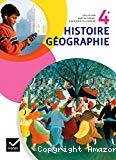 Histoire géographie. 4e