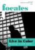Focales, n°42 - Février 2018 - Live in Color