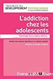 L' addiction chez les adolescents
