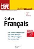Oral de français