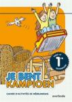 Je bent Kampioen : cahier d'activités de néerlandais
