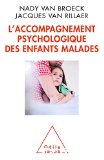 L'accompagnement psychologique des enfants malades