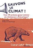 Sauvons le climat